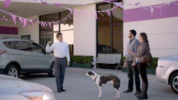 2013 Honda CR-V TV Spot, 'Growling Dog'