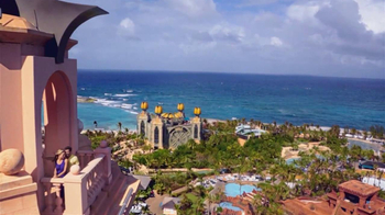 Atlantis TV Spot, 'Imagine: Last Week'
