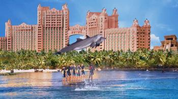 Atlantis TV Spot, 'Imagine: Last Week' - Thumbnail 5