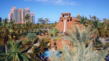 Atlantis TV Spot, 'Imagine: Last Week' - Thumbnail 8
