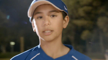 Little League TV Spot, \'I am Little League: Game\'