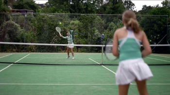 Zyrtec Allergy TV Spot, 'Tennis' - Thumbnail 2