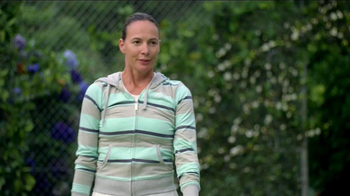 Zyrtec Allergy TV Spot, 'Tennis' - Thumbnail 5