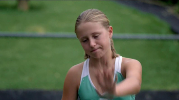Zyrtec Allergy TV Spot, 'Tennis' - Thumbnail 6
