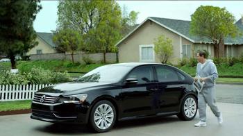 Volkswagen Springtoberfest TV Spot, 'Last One' - Thumbnail 1