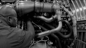 Delta Air Lines TV Spot, 'Aviation Leaders' - Thumbnail 6
