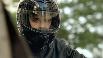 Can-Am Spyder TV Spot, 'Moment' - Thumbnail 3