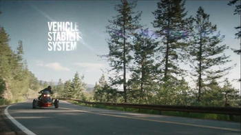 Can-Am Spyder TV Spot, 'Moment' - Thumbnail 6