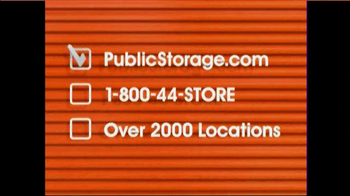 Public Storage TV Spot, 'Another Unicorn' - Thumbnail 10