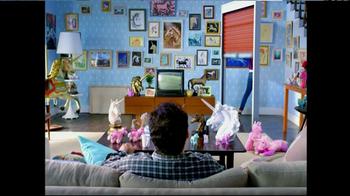 Public Storage TV Spot, 'Another Unicorn' - Thumbnail 7