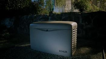 Kohler Generators TV Spot, 'Dancing Family' - Thumbnail 7
