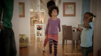 Kohler Generators TV Spot, 'Dancing Family' - Thumbnail 8