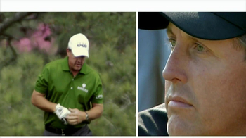 Rolex Oyster Perpetual TV Spot Featuring Phil Mickelson - Thumbnail 2