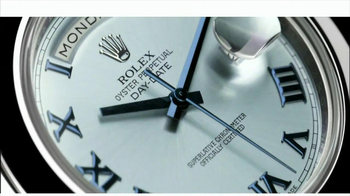 Rolex Oyster Perpetual TV Spot Featuring Phil Mickelson - Thumbnail 4