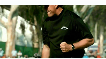 Rolex Oyster Perpetual TV Spot Featuring Phil Mickelson - Thumbnail 9