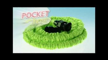Pocket Hose TV Spot - Thumbnail 1