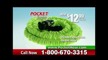 Pocket Hose TV Spot - Thumbnail 7