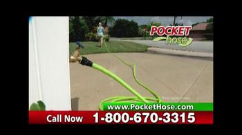 Pocket Hose TV Spot - Thumbnail 8