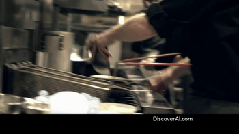 The Art Institutes International Culinary Schools TV Spot, 'Restaurant' - Thumbnail 2