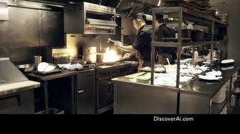 The Art Institutes International Culinary Schools TV Spot, 'Restaurant' - Thumbnail 4