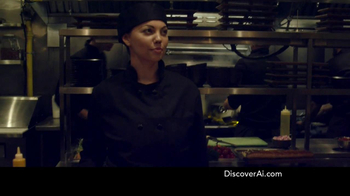 The Art Institutes International Culinary Schools TV Spot, 'Restaurant' - Thumbnail 7