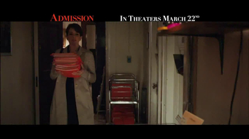 Admission - Alternate Trailer 1