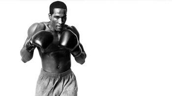 GNC TV Spot, 'Respect Yourself: Boxer'