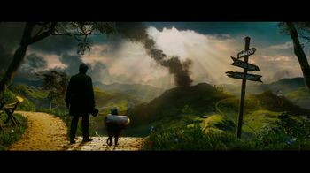 Oz The Great and Powerful - Alternate Trailer 15