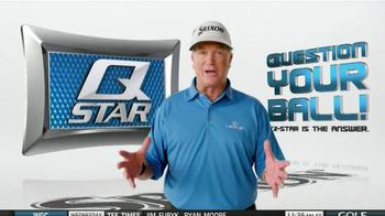 Srixon Q Star Golf Balls TV Spot  - Thumbnail 10