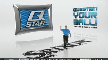 Srixon Q Star Golf Balls TV Spot  - Thumbnail 7