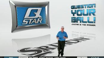 Srixon Q Star Golf Balls TV Spot  - Thumbnail 8