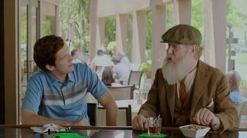 GolfNow.com TV Spot, 'Old Tom Morris: Singles Tee Times' - 113 commercial airings