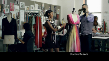 The Art Institutes TV Spot, 'Fashion' - Thumbnail 6