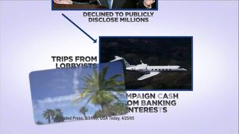 American Future Fund TV Spot, 'Chuck Hagel' - Thumbnail 4