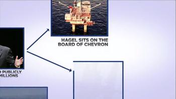 American Future Fund TV Spot, 'Chuck Hagel' - Thumbnail 8