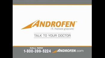 Androfen TV Spot  - Thumbnail 4