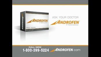 Androfen TV Spot  - Thumbnail 9