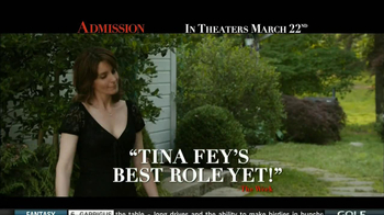 Admission - Alternate Trailer 10