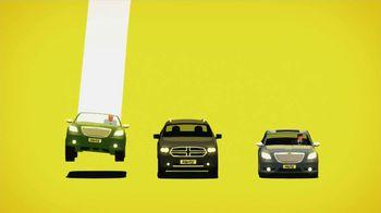 Hertz eReturn TV Spot, 'Zap Technology: Departure' Featuring Owen Wilson