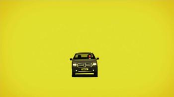 Hertz eReturn TV Spot, 'Zap Technology: Departure' Featuring Owen Wilson - Thumbnail 3