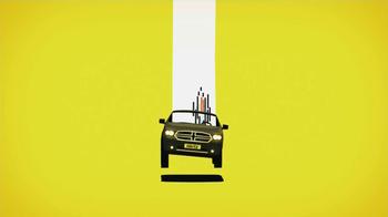 Hertz eReturn TV Spot, 'Zap Technology: Departure' Featuring Owen Wilson - Thumbnail 4