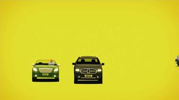 Hertz eReturn TV Spot, 'Zap Technology: Departure' Featuring Owen Wilson - Thumbnail 5