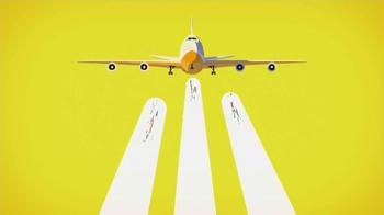 Hertz eReturn TV Spot, 'Zap Technology: Departure' Featuring Owen Wilson - Thumbnail 8