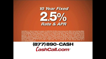 Cash Call TV Spot, 'Wake Up' - Thumbnail 1