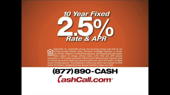 Cash Call TV Spot, 'Wake Up' - Thumbnail 2