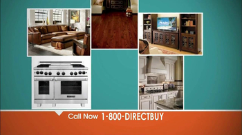 DirectBuy TV Spot, 'What You're Looking For'  - Thumbnail 4