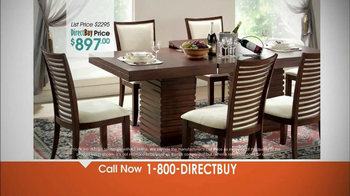 DirectBuy TV Spot, 'What You're Looking For'  - Thumbnail 6