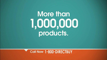 DirectBuy TV Spot, 'What You're Looking For'  - Thumbnail 8