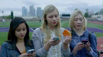 Taco Bell Cool Ranch Doritos Locos Tacos TV Spot, 'Ideas' - 1749 commercial airings