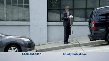 Liberty Mutual TV Spot 'Humans: Better Car Replacement' - Thumbnail 2